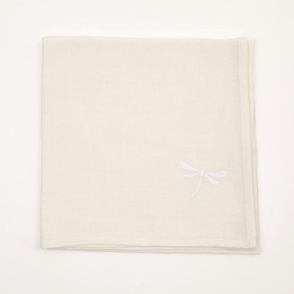Furoma Original 120x120cm coton bio gots